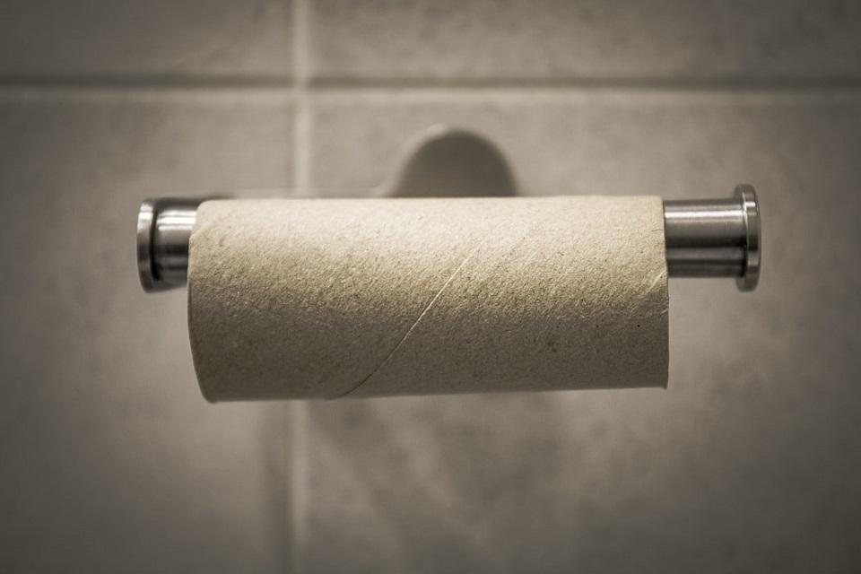 rola wc papir