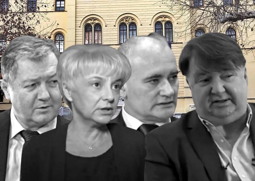 kandidati za rektora