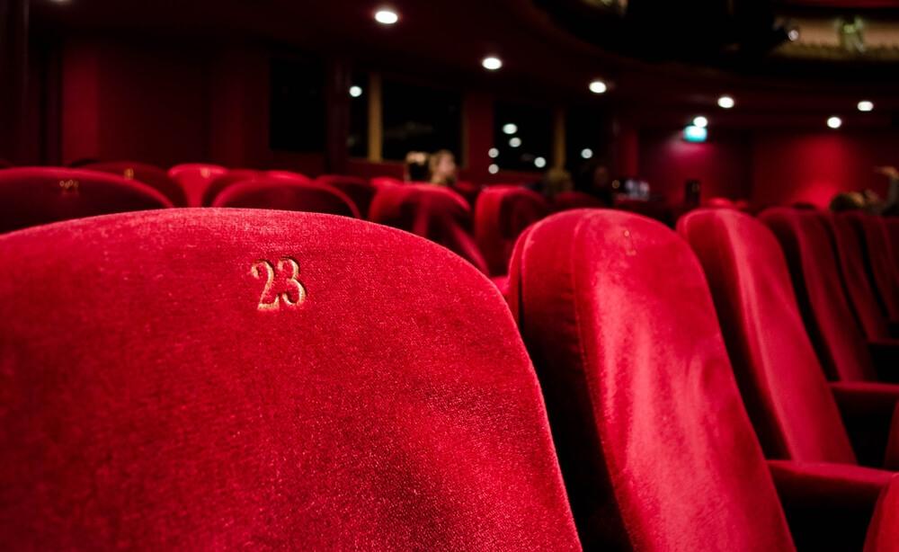 kino dvorana